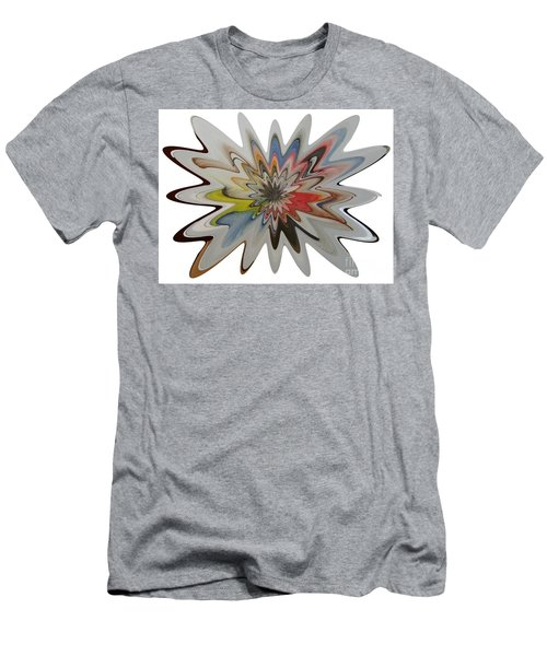 Birth Of A Star Men's T-Shirt (Athletic Fit)