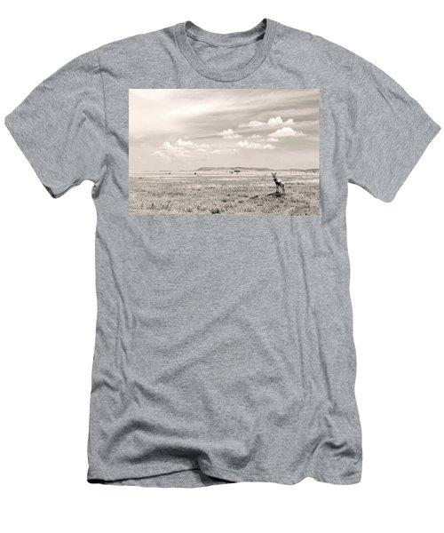 Blackbook Men's T-Shirt (Athletic Fit)