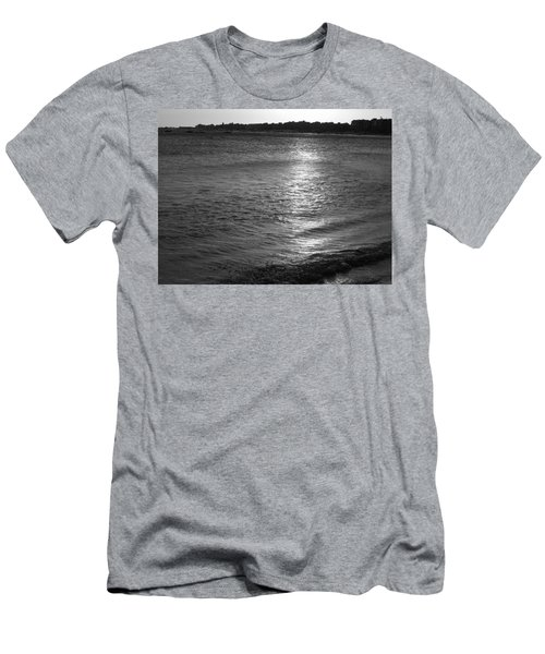 Men's T-Shirt (Slim Fit) featuring the photograph Blanket by Beto Machado