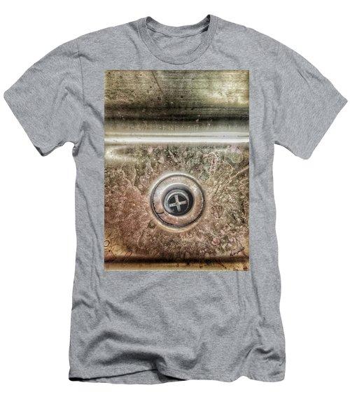 Bleed The Freak Men's T-Shirt (Athletic Fit)