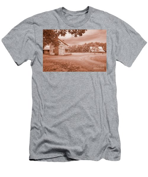 Blessings Men's T-Shirt (Athletic Fit)