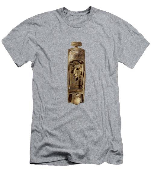 Block Plane II Men's T-Shirt (Athletic Fit)