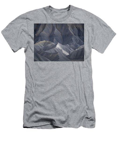 Blue Hills Men's T-Shirt (Athletic Fit)