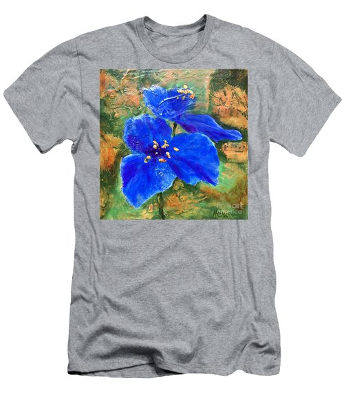 Blue Rhapsody Men's T-Shirt (Athletic Fit)