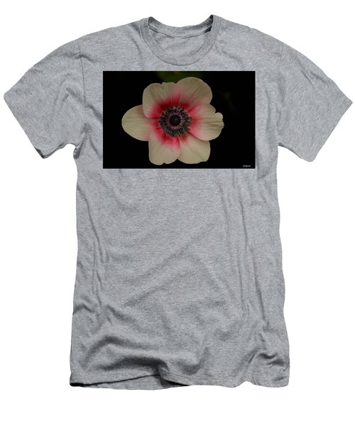 Blushing  Men's T-Shirt (Athletic Fit)