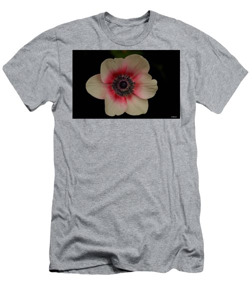 Blushing  Men's T-Shirt (Athletic Fit)