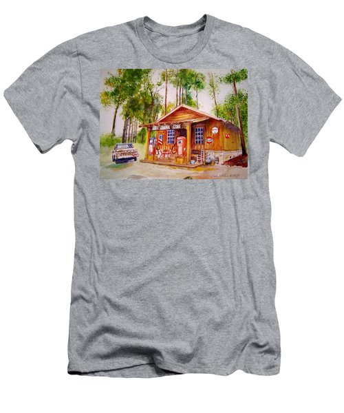 Bobs General Store Men's T-Shirt (Athletic Fit)