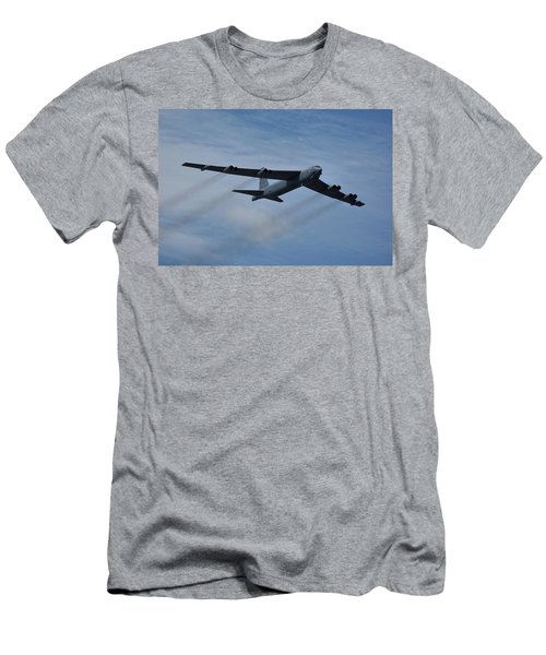 Boeing B-52h Stratofortress Men's T-Shirt (Athletic Fit)