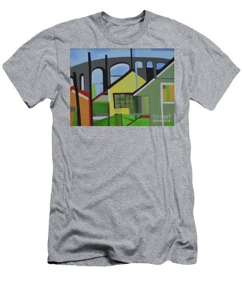 Bogota 80 Men's T-Shirt (Athletic Fit)