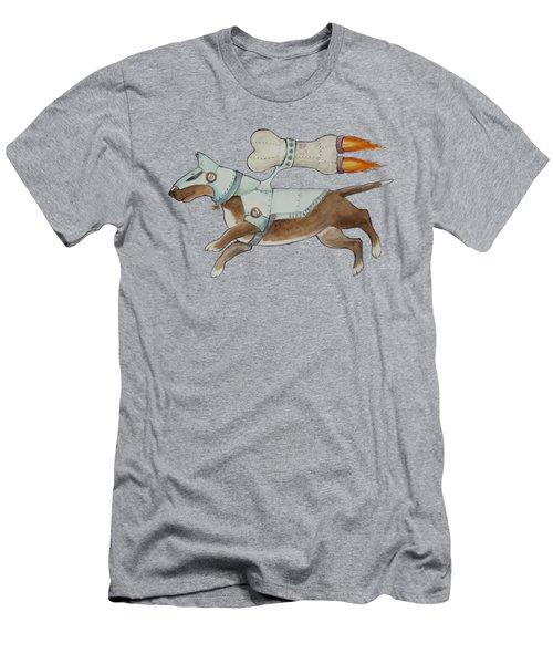 Bone Commander Men's T-Shirt (Athletic Fit)