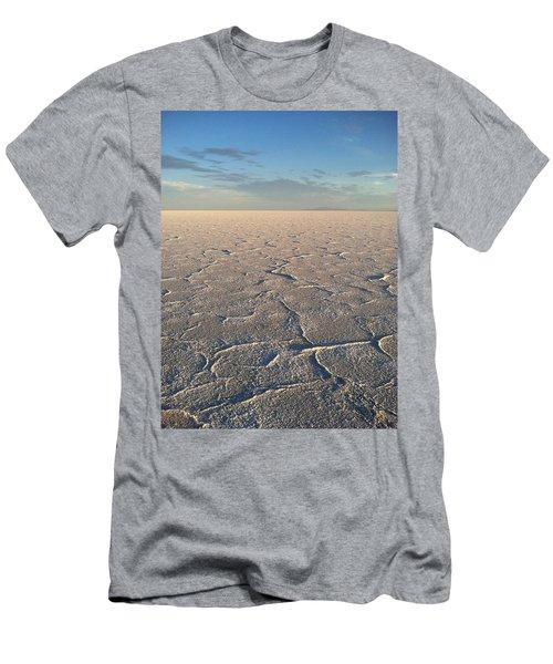 Bonneville Horizon Men's T-Shirt (Athletic Fit)