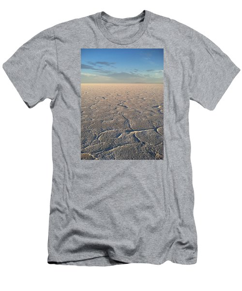 Bonneville Horizon Men's T-Shirt (Athletic Fit)