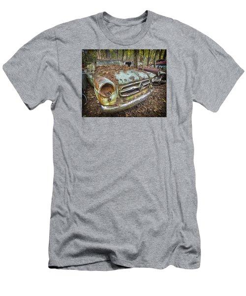 Borgward Isabella Men's T-Shirt (Athletic Fit)