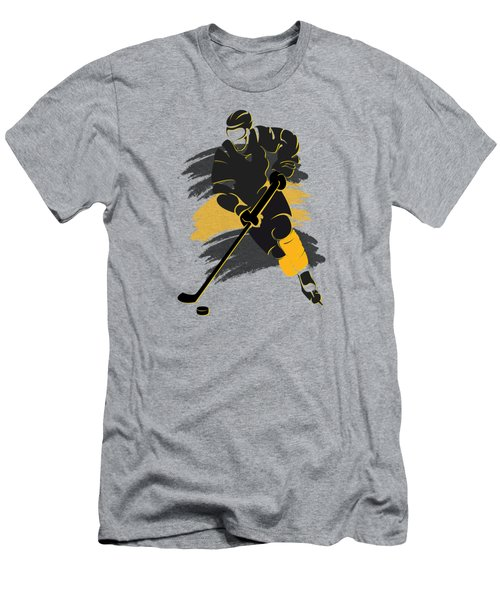 Boston Bruins Player Shirt Men's T-Shirt (Athletic Fit)
