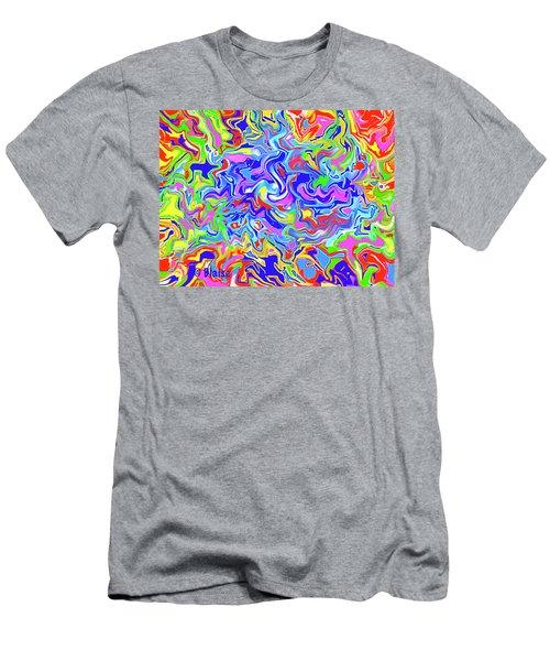 Boundless Men's T-Shirt (Athletic Fit)