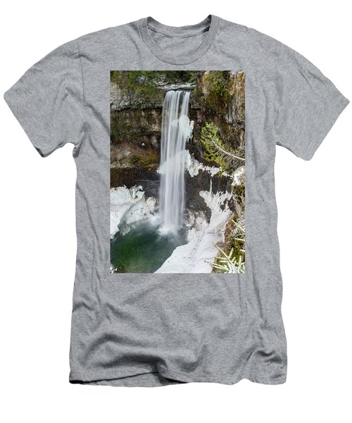 Brandywine Falls Men's T-Shirt (Athletic Fit)