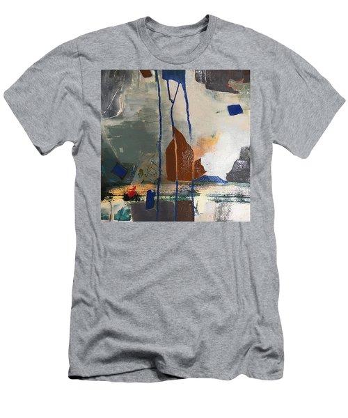 Break Of Day Men's T-Shirt (Athletic Fit)