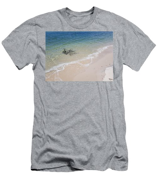 Bribie Branches 2 Men's T-Shirt (Athletic Fit)