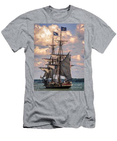 Brig Niagara I Men's T-Shirt (Athletic Fit)