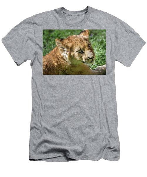 Bright Eyes Men's T-Shirt (Athletic Fit)