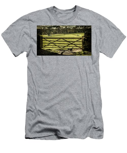 Bringing It Back Men's T-Shirt (Athletic Fit)