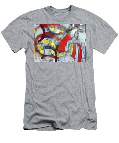 Broken Soul Men's T-Shirt (Athletic Fit)