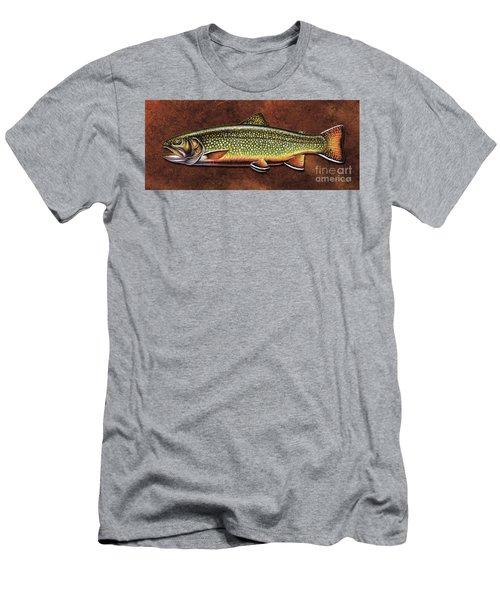 Brookie Dream Men's T-Shirt (Slim Fit)