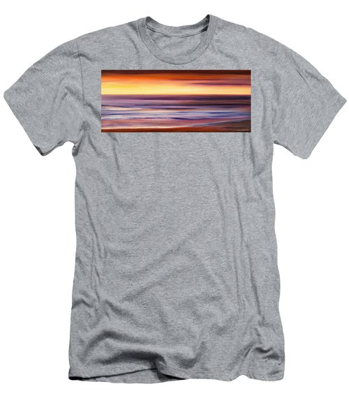 Brushed 2 Men's T-Shirt (Athletic Fit)
