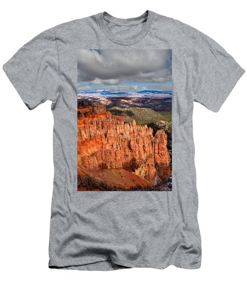 Bryce Men's T-Shirt (Athletic Fit)