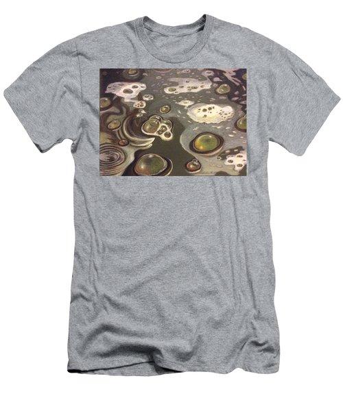 Bubble Boil And Trouble 1 Men's T-Shirt (Athletic Fit)