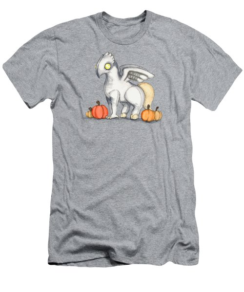 Buckbeak Men's T-Shirt (Athletic Fit)