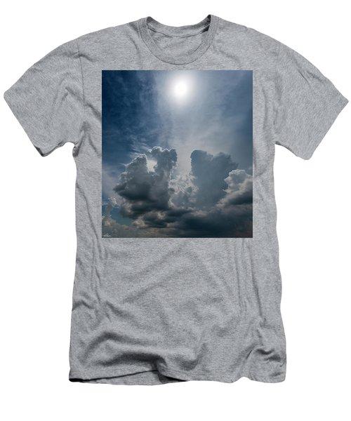 Building Tcu Men's T-Shirt (Athletic Fit)