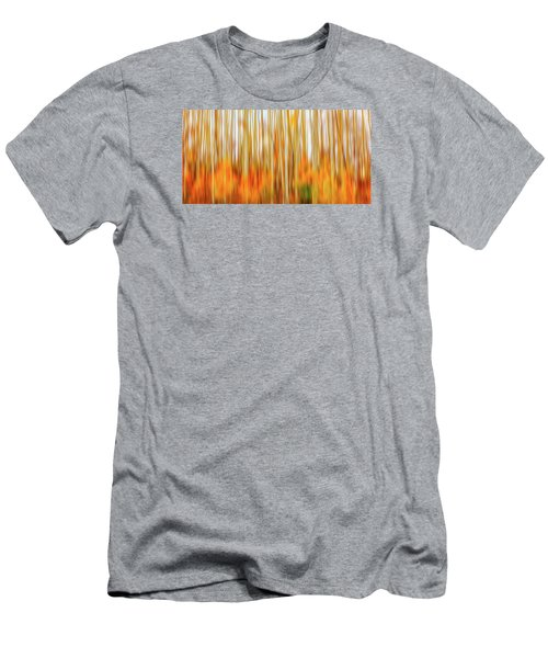 Burn In Me Men's T-Shirt (Athletic Fit)