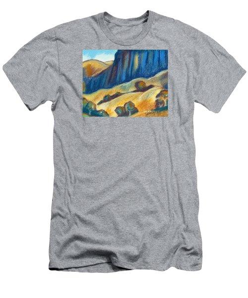 Ca Hills Men's T-Shirt (Athletic Fit)