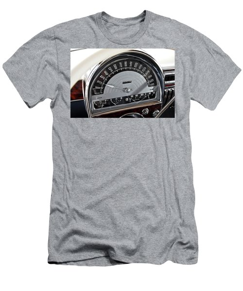 Cadillac Series 62 Men's T-Shirt (Athletic Fit)