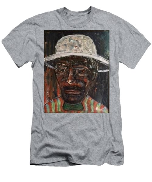 Cajun Men's T-Shirt (Athletic Fit)