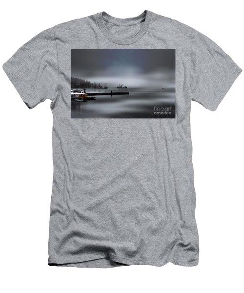 Caledonian Men's T-Shirt (Athletic Fit)