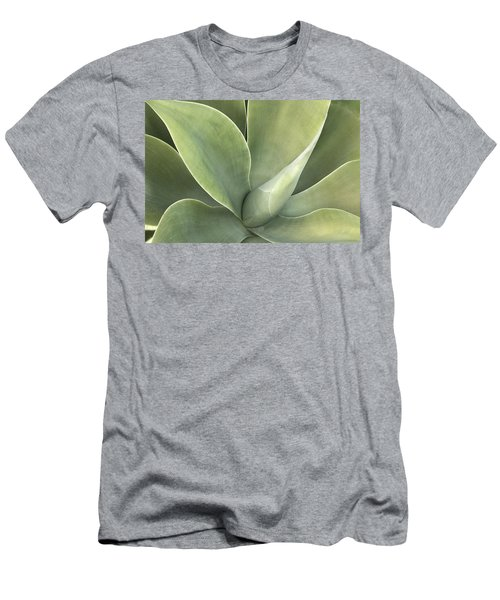 Cali Agave Men's T-Shirt (Athletic Fit)