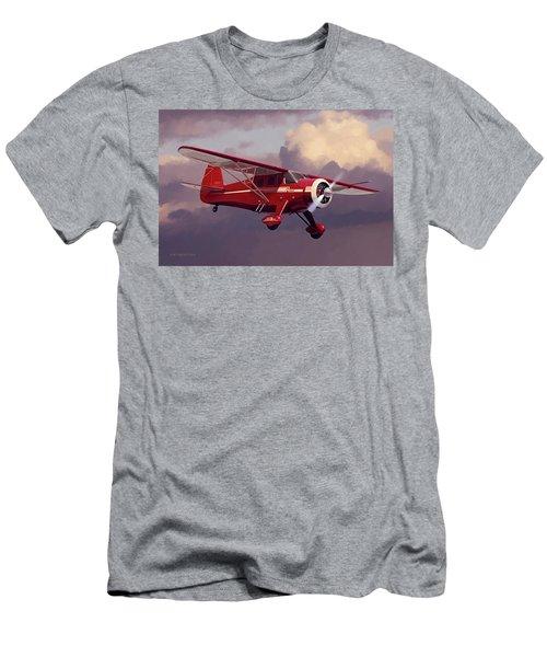 Call Me Howard Men's T-Shirt (Athletic Fit)