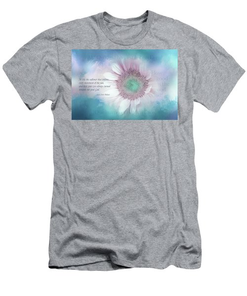 Call To Goodness Men's T-Shirt (Athletic Fit)