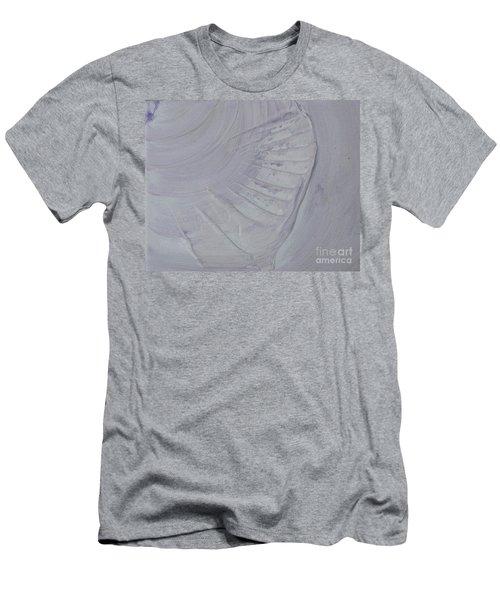 Calmness Men's T-Shirt (Athletic Fit)