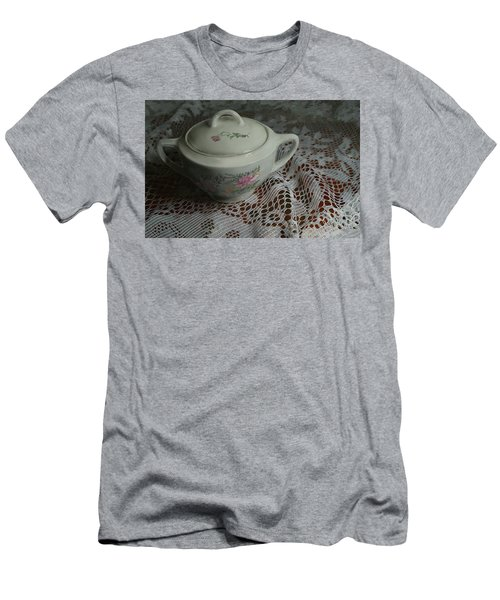 Camilla's Sugar Bowl Men's T-Shirt (Slim Fit)