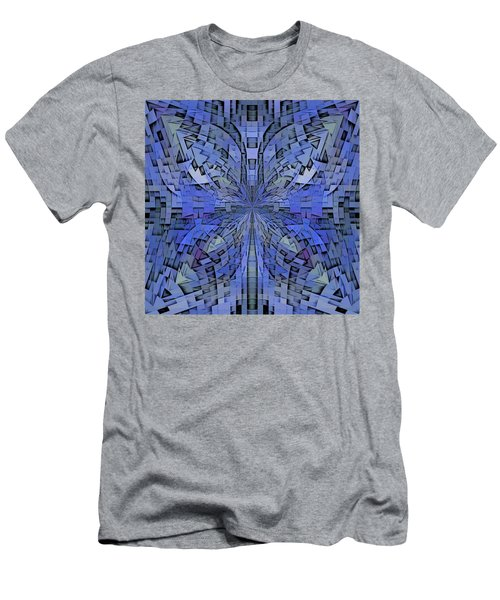 Can You Hear Me Now Men's T-Shirt (Athletic Fit)