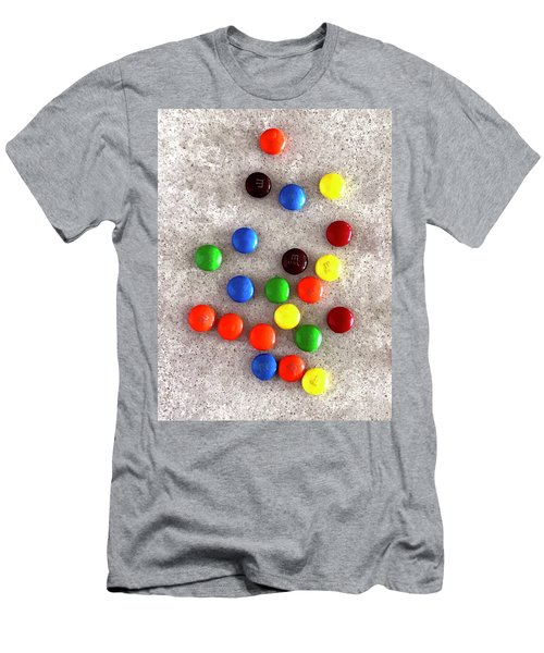 Candy Counter Men's T-Shirt (Athletic Fit)