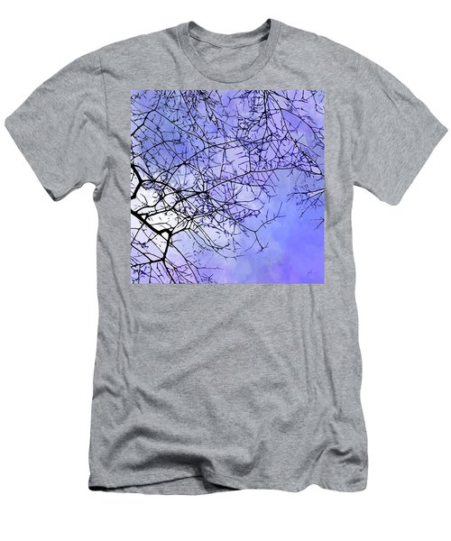 Canopy Men's T-Shirt (Athletic Fit)