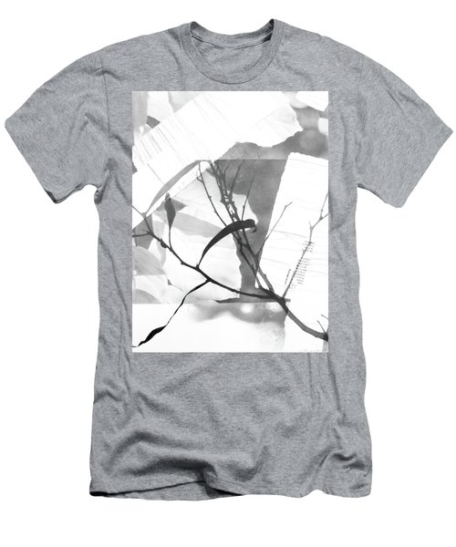 Canopy No. 2 Men's T-Shirt (Athletic Fit)