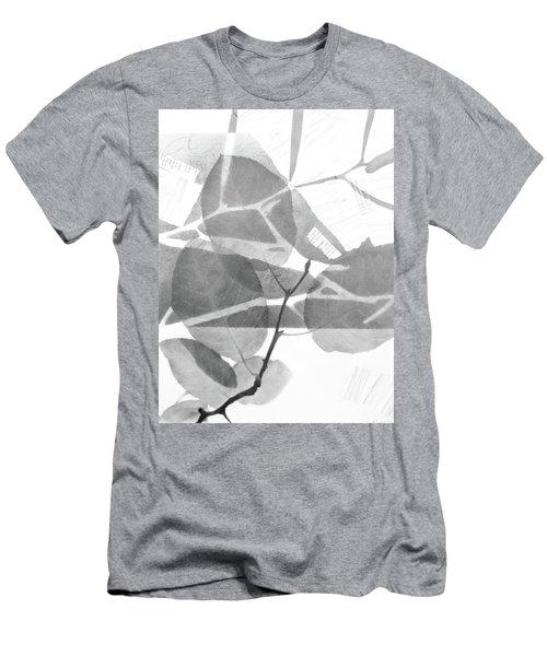 Canopy No.1 Men's T-Shirt (Athletic Fit)