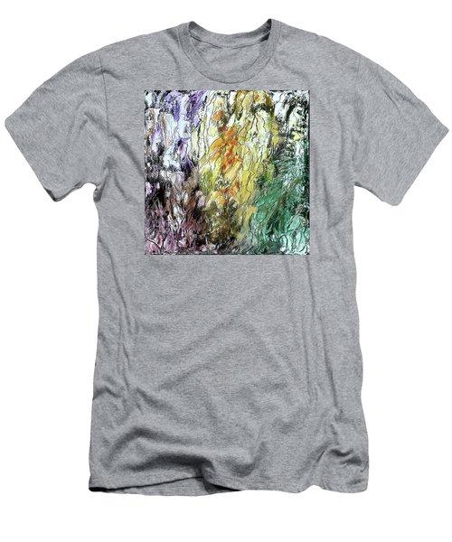 Canyon Men's T-Shirt (Athletic Fit)