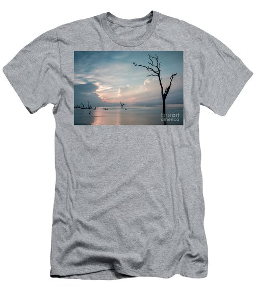 Cape Romain Men's T-Shirt (Athletic Fit)