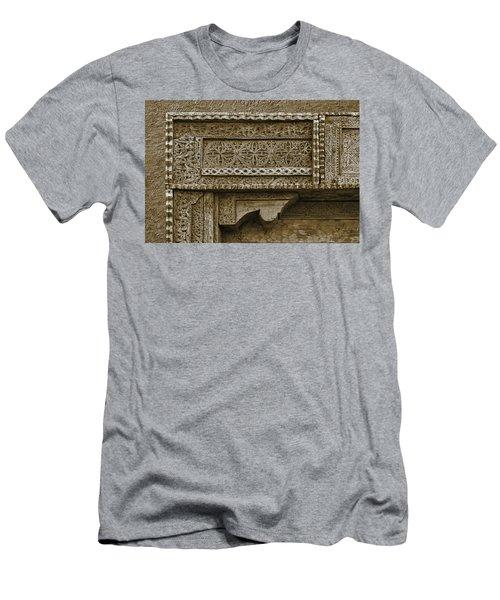 Carving - 3 Men's T-Shirt (Athletic Fit)